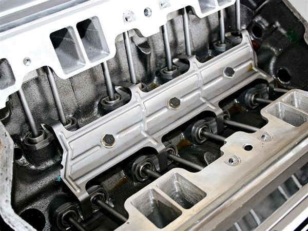 Our list of engine rebuild tips includes lifters.