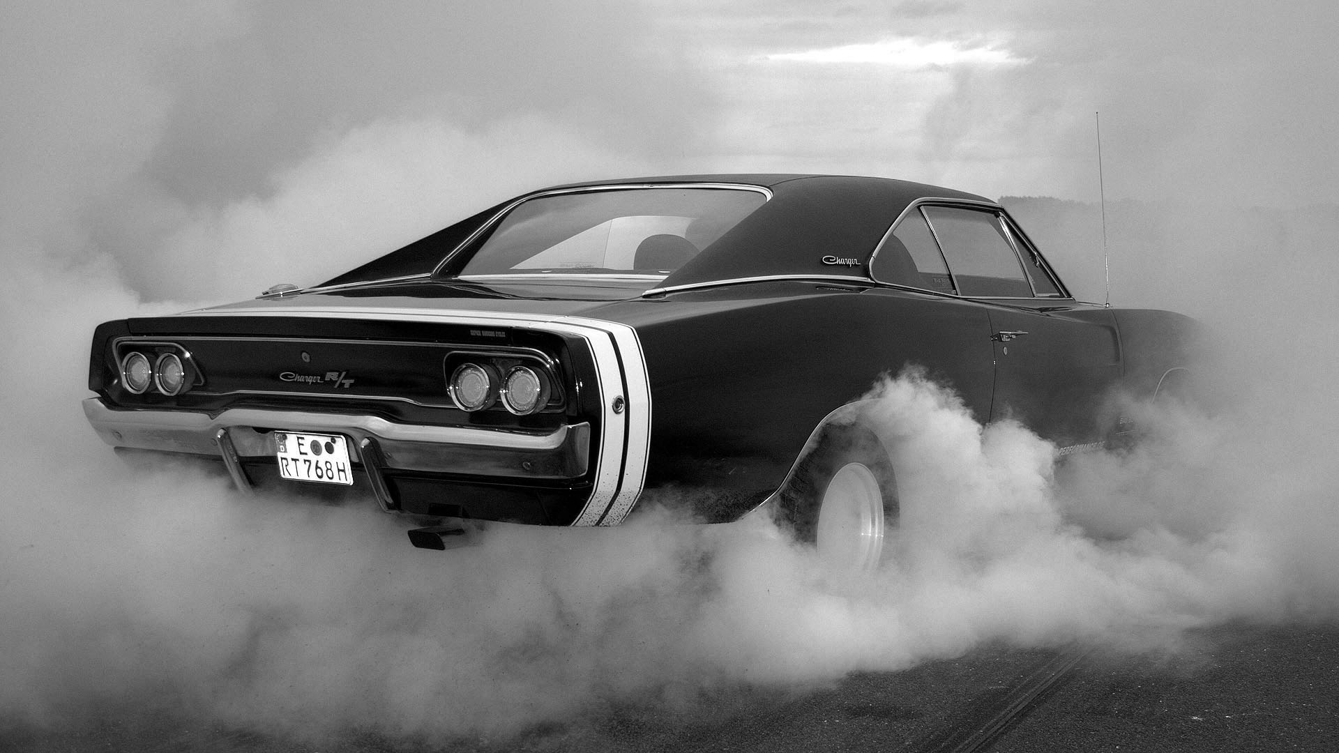 One of the fastest cars under 30K can burnout.