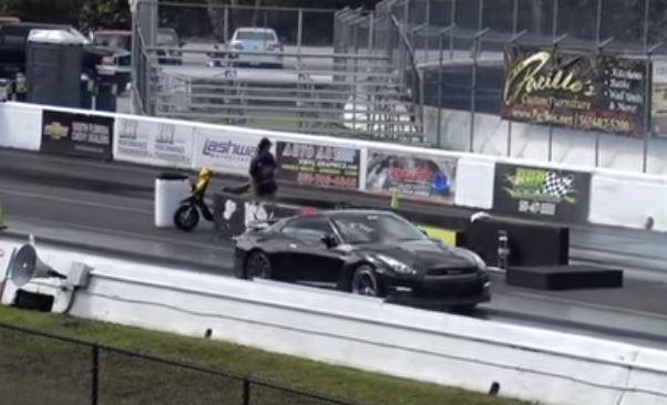 800 horsepower racers