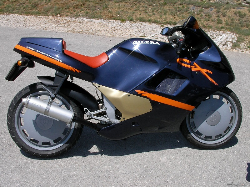 Motorcycle Inventions That Never Made It 6