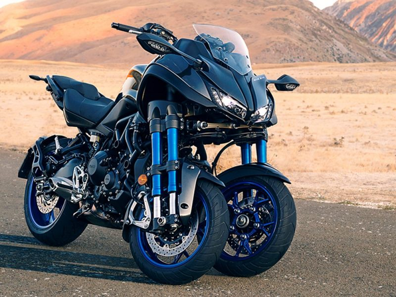 Motorcycle Inventions That Never Made It 2