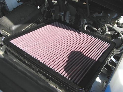 keep-clean-air-filter