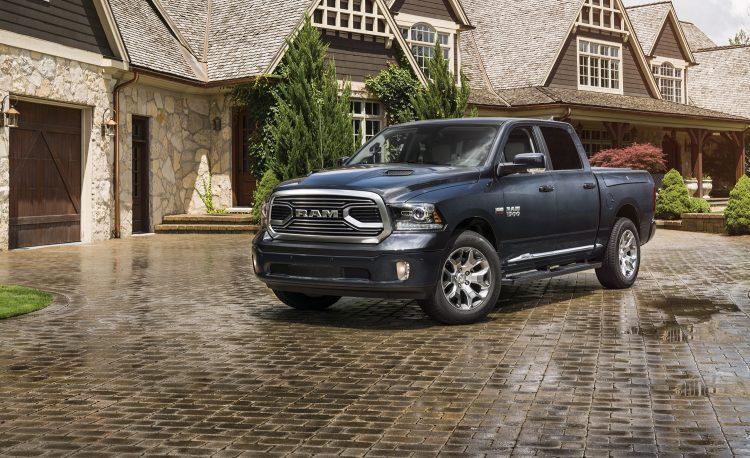 2018 Best Trucks - Ram 1500