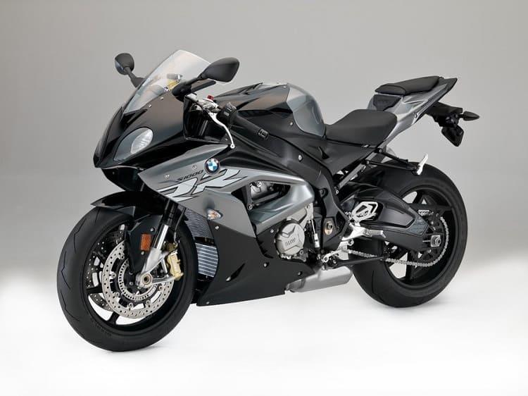 Best BMW Motorcycle Models - BMW S1000RR