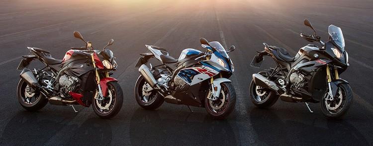 Best BMW Motorcycle Models - Line Up 2