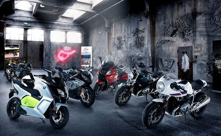 Best BMW Motorcycle Models - Line Up