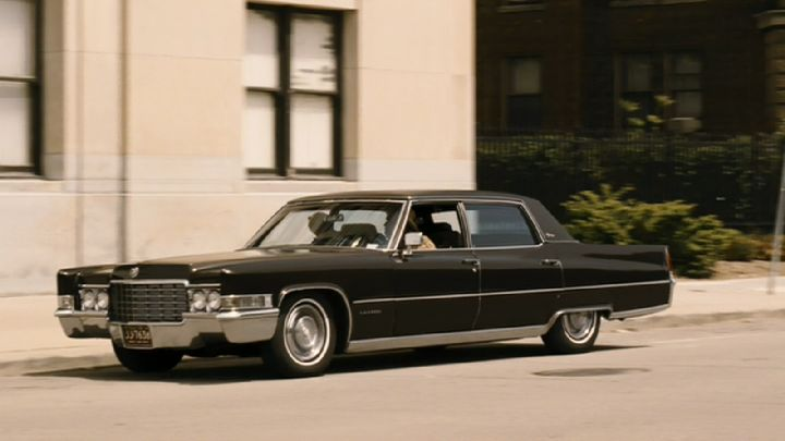 Biggest Cars In The World - 1974 Cadillac Fleetwood Sixty Special Brougham (Tenth Generation)