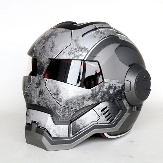 custom motorcycle helmets - 1
