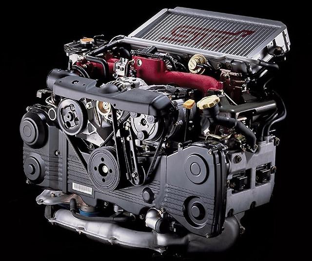 JDM Motors - EJ20
