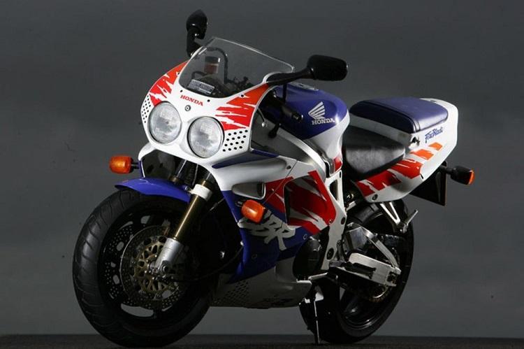 Honda Powersports - CBR900RR