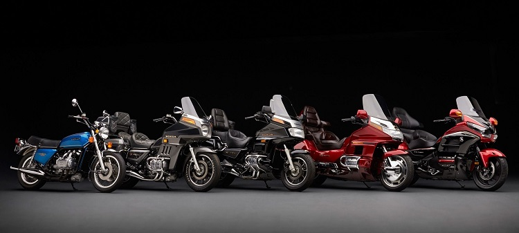 Honda Powersports - Line Up