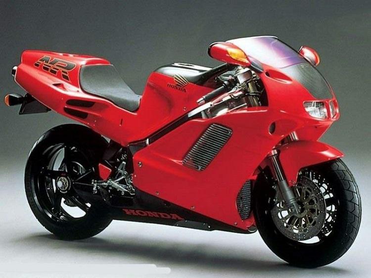 Honda Powersports - NR750