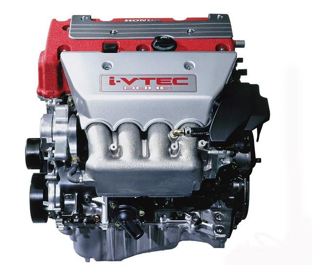 JDM Motors - K20A