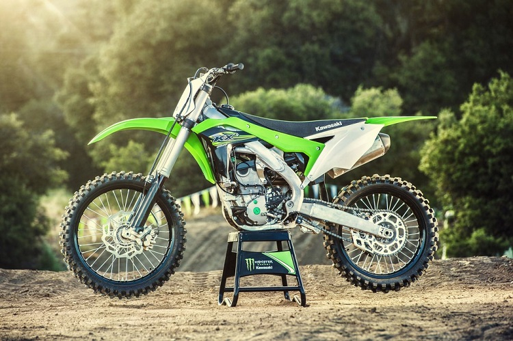 8 trail destroying kawasaki dirt bikes worth riding