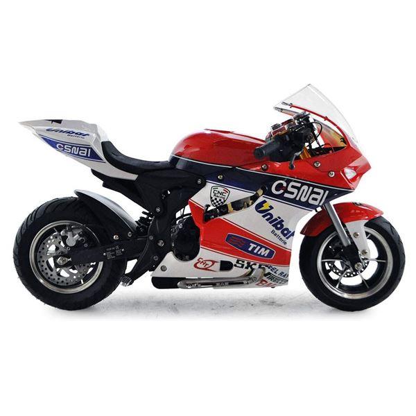 Mini Motorcycle - FunBikes DP4 2