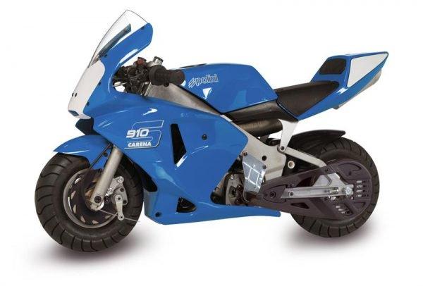 Mini Motorcycle - Polini 910 Carena