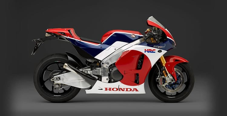 Power To Weight Ratio List - Honda RC213V-S