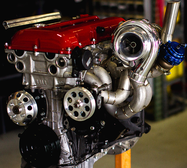 Sr20det Jdm Engine: 10 All-Time Best JDM Motors
