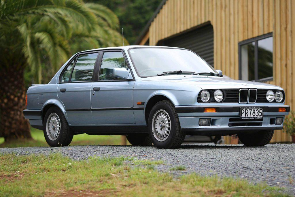 E30 BMW 325i
