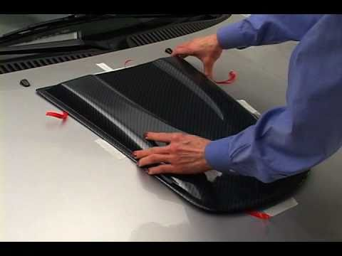 Fake Hood Scoop - Chevy Truck Modifications To Avoid
