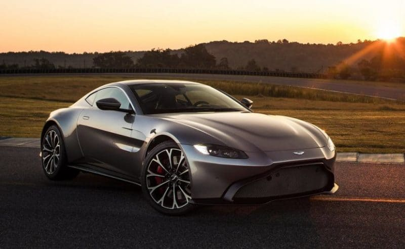 New Model Luxury Cars 2019 - Aston Martin Vantage might just be the best luxury vehicle 2019 is bringing our way