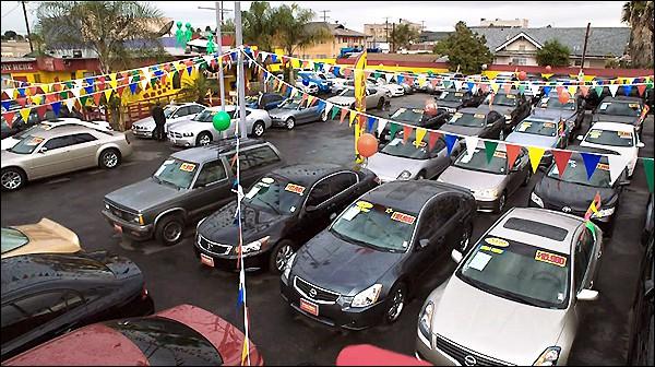 cars under 5000