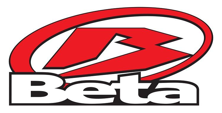 Dirt Bike Brands - Beta Logo