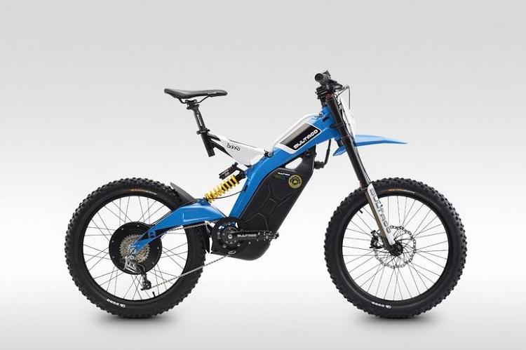 Best Dirt Bike Brands - Bultaco Brinco