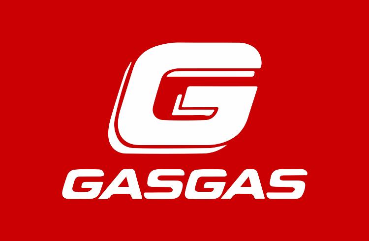 Dirt Bike Brands - Gas Gas Logo