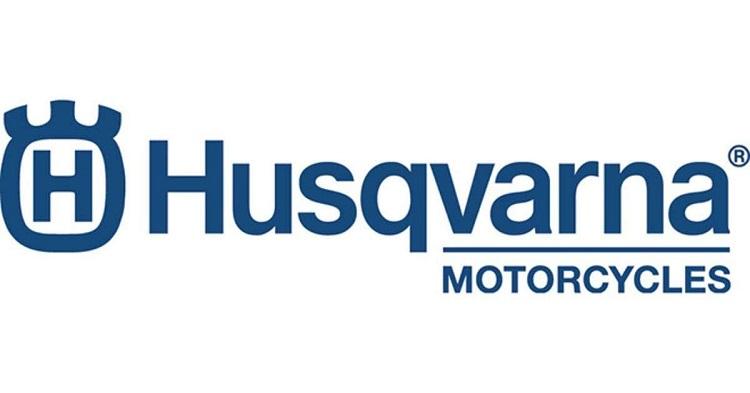 Dirt Bike Brands - Husqvarna Logo