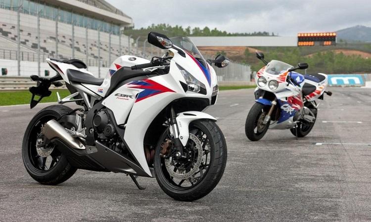 Dream Sportsbike - Honda