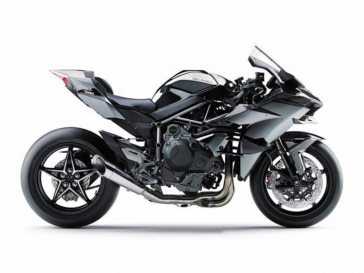 Dream Sportsbike - Kawasaki H2R