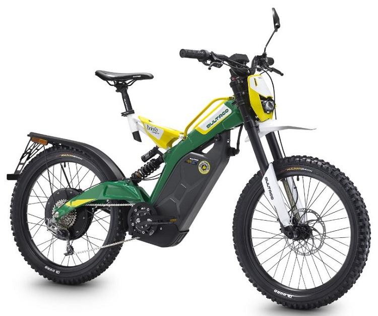 Bultaco Brinco C