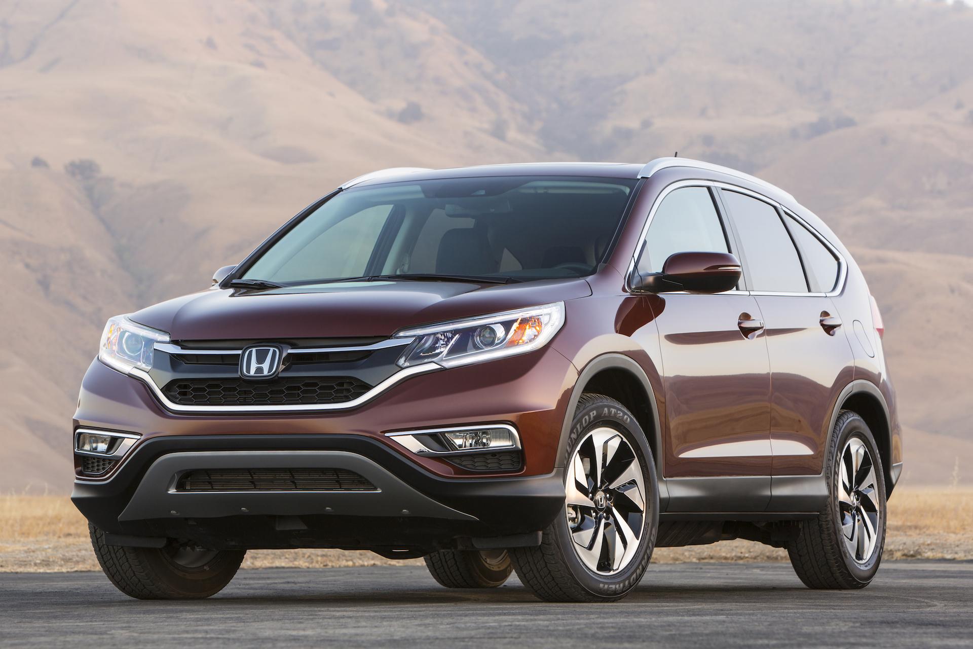 CR-Vs make dependable Honda used cars.