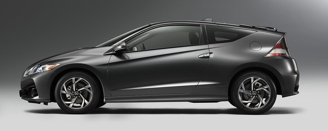 Honda CR-Zs are sporty Honda used cars.