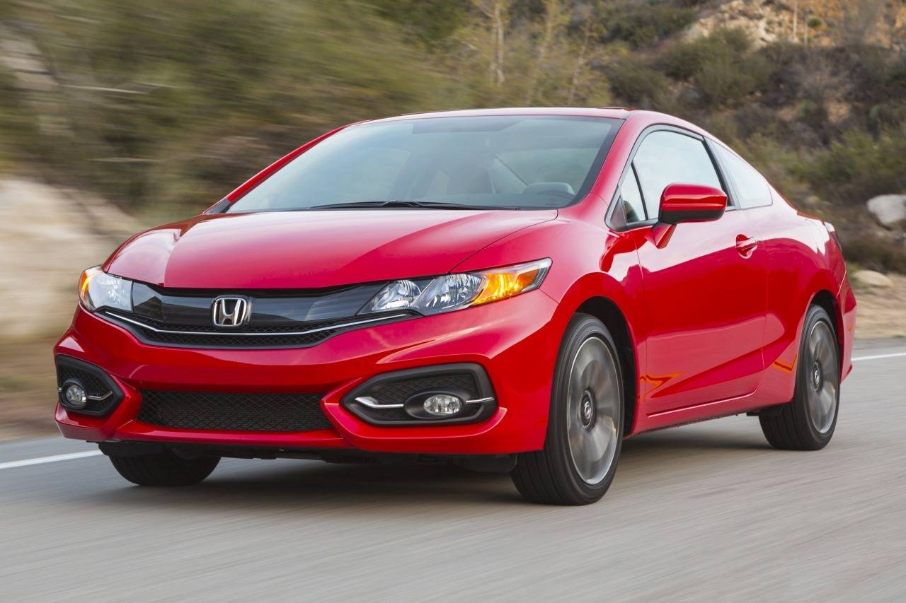 All lists of Honda used cars include the Honda Civic