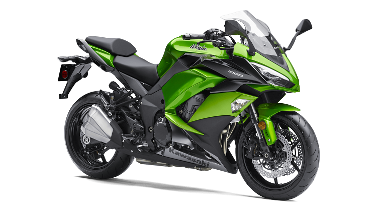 Best Kawasaki Ninja Models - 1000