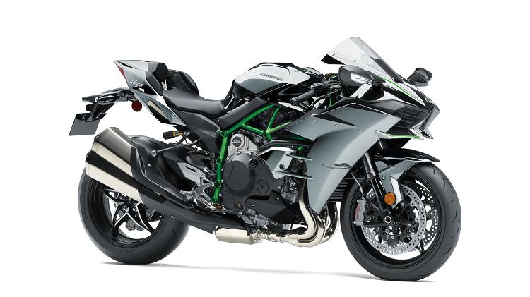 Best Kawasaki Ninja Models - H2
