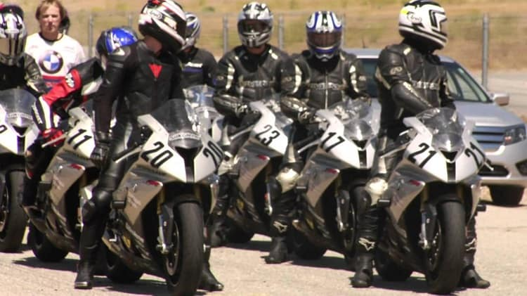 Make Your Motorcycle Faster - Superbike School