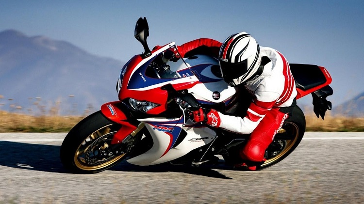 Motorcycle School - Honda CBR1000RR