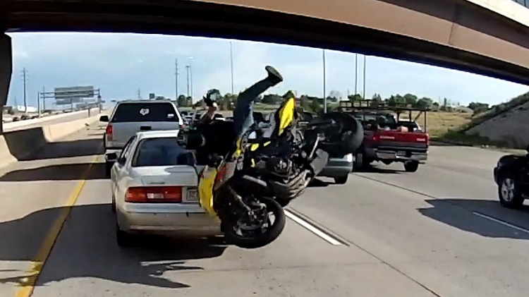 Basic Rider Training Could Prevent Accidents Like These