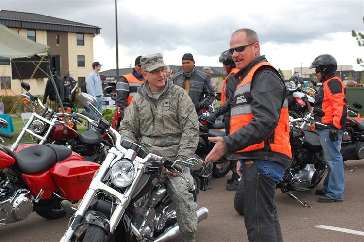 Motorcycle School - Social 2
