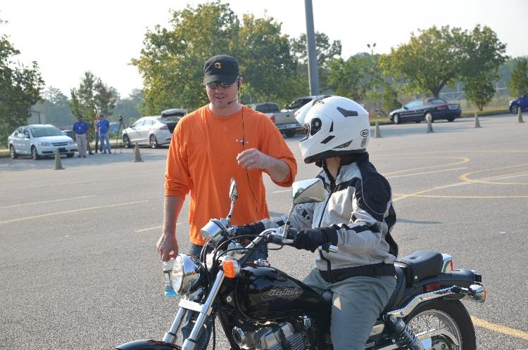 Motorcycle School