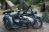 Motorcycle Sidecar - Cover
