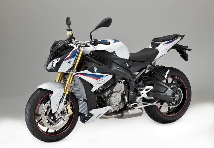 Naked Bikes - BMW S1000R