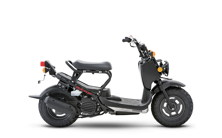 Best 50cc Scooters For Sale - Honda Ruckus