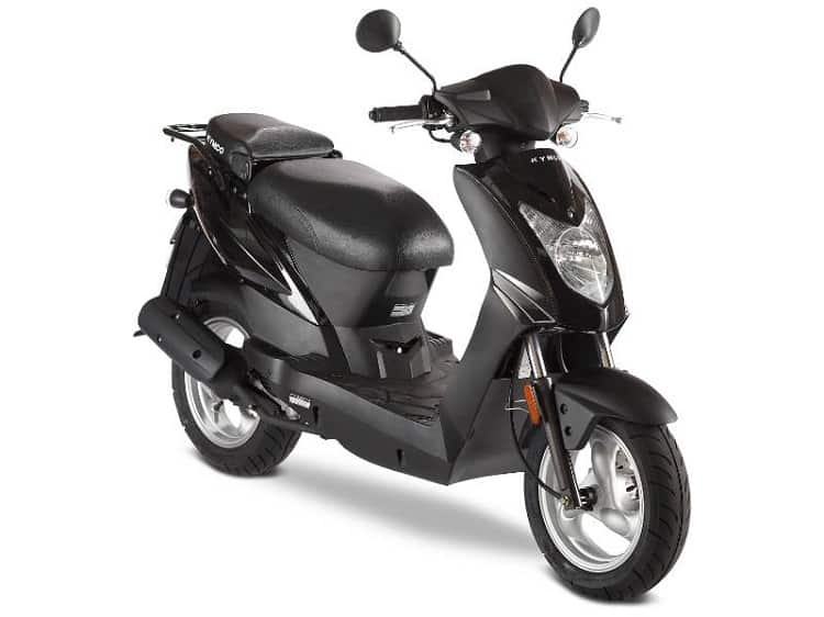 Best 50cc Scooters For Sale - Kymco Agility 50cc