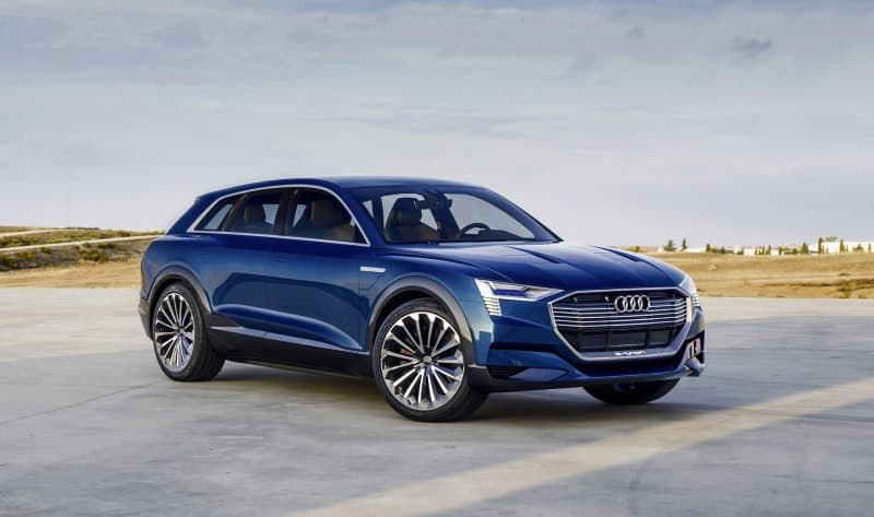 New Model Luxury Cars 2019 - Is the 2019 Audi e-tron Quattro the best luxury vehicle 2019 will have to offer?