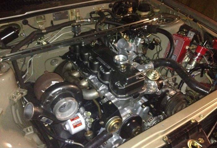 Worst Japanese Engines - Mitubishi
