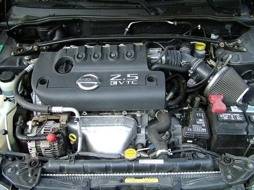 Worst Japanese Engines - Nissan 2